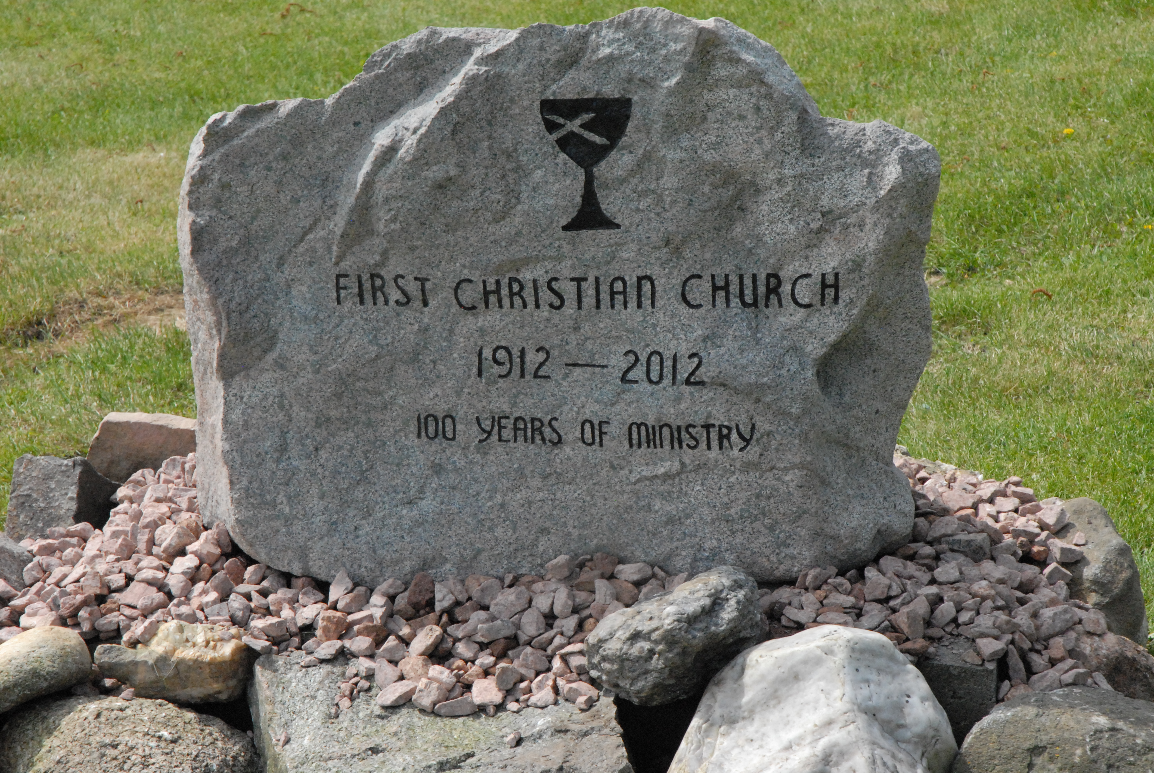 FCC Centennial Memorial